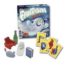 Juego de Mesa Fantasma Blitz (Es)