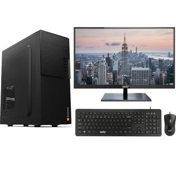 İzoly M189 Intel Core i5 540 8GB 120GB SSD Freedos 20 #8222 komputer stacjonarny tanie i dobre opinie CN (pochodzenie) Gt 240 Pulpit 120 gb 2 GB