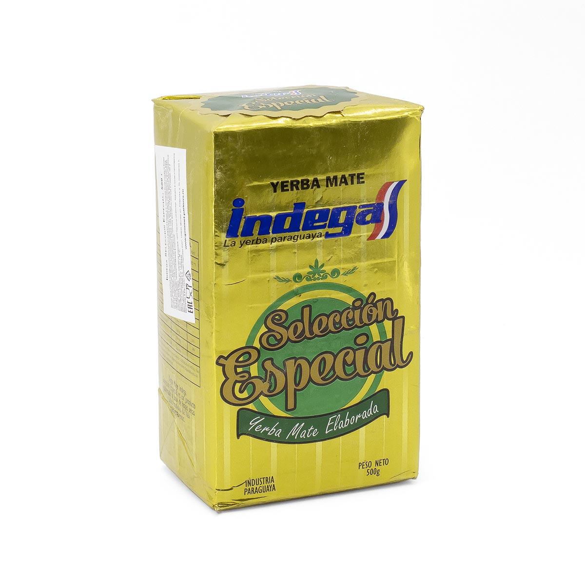 Мате Indega Especial, 500 г
