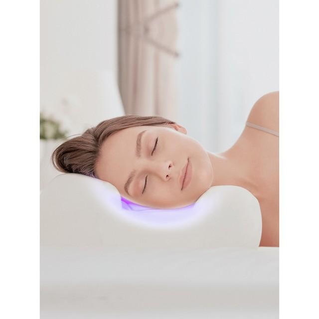Ортопедическая подушка для сна из пены с эффектом памяти 1