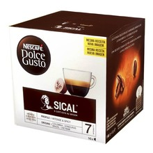 Sical Caffe 16 capsules Dolce Gusto