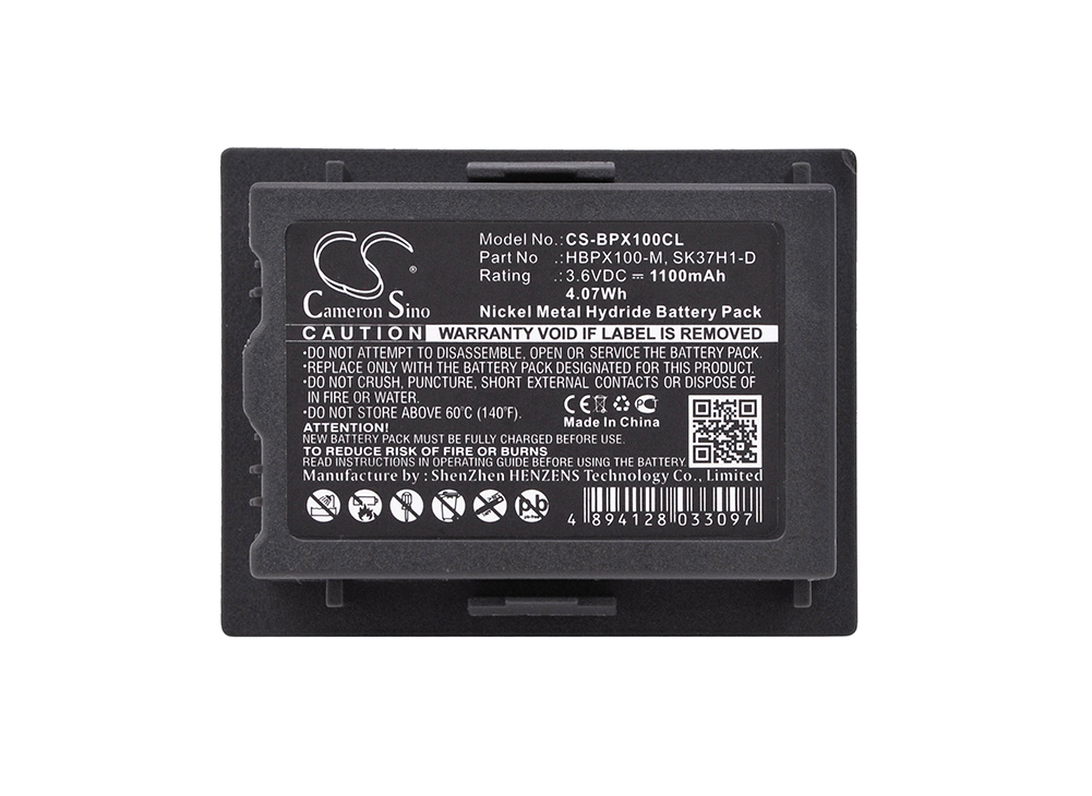 Аккумулятор Cameron Sino 1100mA для Alcatel IPTouch 600,Mobile IPTouch 600 38BN78108AAXX00
