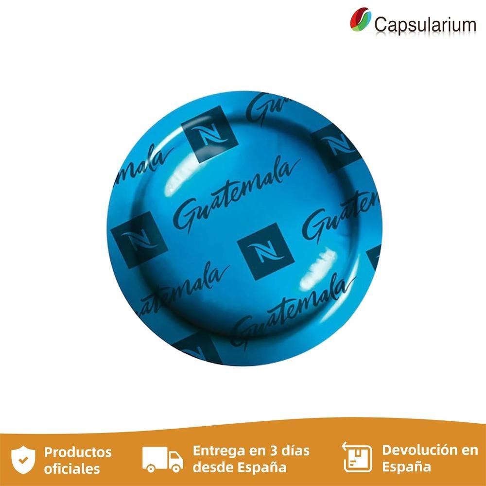 Guatemala Origins Nespresso PRO®Box 50 capsules.