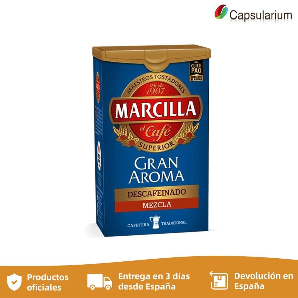 Large decaffeinated Aroma Martilla blend, 200g ground coffee