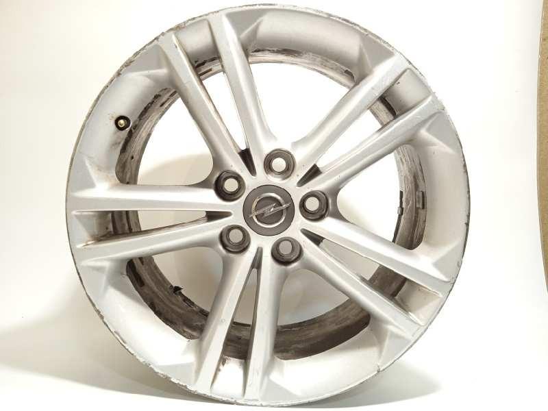 13235011 / /6051481/RIM for 2.0 16V CDTI 1 year warranty | Scrapping spare