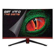 Игровой монитор KEEP OUT XGM27RGBF 27 дюймов Full HD светодиодный HDMI черный