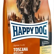 Happy Dog Pienso para Perro Toscana