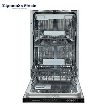 Посудомоечная машина Zigmund& Shtain DW169.4509X