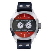 Relógio masculino 666 barcelona 252 (47mm)
