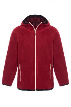 Dziecięce zimowe polarowe kurtki outdoorowe wygodne śnieżne zadanie dorywczo poliestrowe wiatroodporne cała na zamek utrzymuje ciepło w środku tanie i dobre opinie TR (pochodzenie)