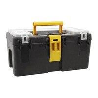 صندوق أدوات مع منظمين بريكوتك (20 × 40 × 23 سم)-في أطقم أدوات كهربائية من أدوات على