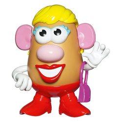 Set di giochi Playskool Potato Head Classico Mrs. Potato head, 18,4 centimetri