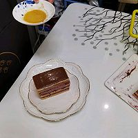 简易版歌剧院蛋糕的做法图解13