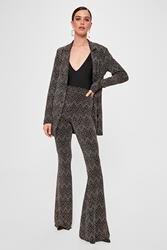 Trendyol Patterned Pants TPRAW20PL0116