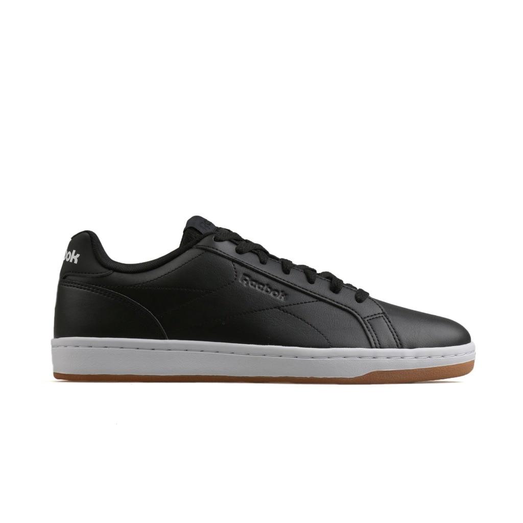 Reebok Black Male Shoe BS7343 Royal Complete