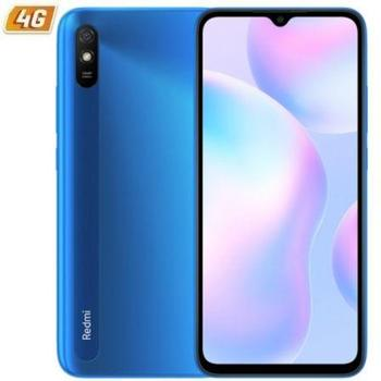 Xiaomi Redmi 9A 2GB 32GB mobile Smartphone Blue Celeste mobile phone