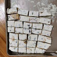 坚果雪花酥的做法图解15