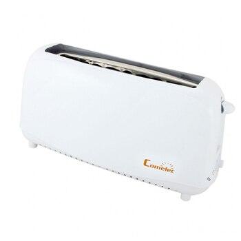 제상 기능이있는 토스터 COMELEC TP1709 750W White