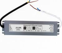 Sealed Power supply sls n 12v150w, 150W, 12V, 12.5 A, IP68, power supply for led strip, led driver, transformer