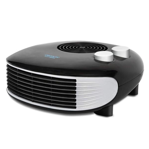 Portable Fan Heater Cecotec Ready Warm 9650 Force Horizon 2000W Black