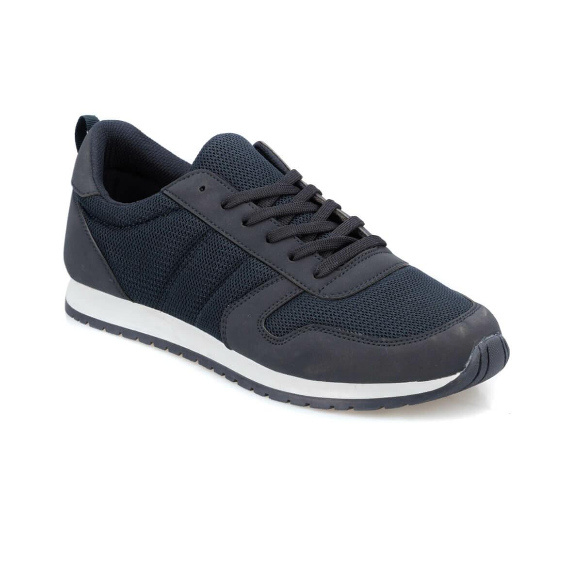 FLO Men Shoes Sneakers Summer Breathable Shoes Super Light Casual Shoes Male Tenis Masculino Sneakers Men Sports Shoes Polaris 91. 356062.M