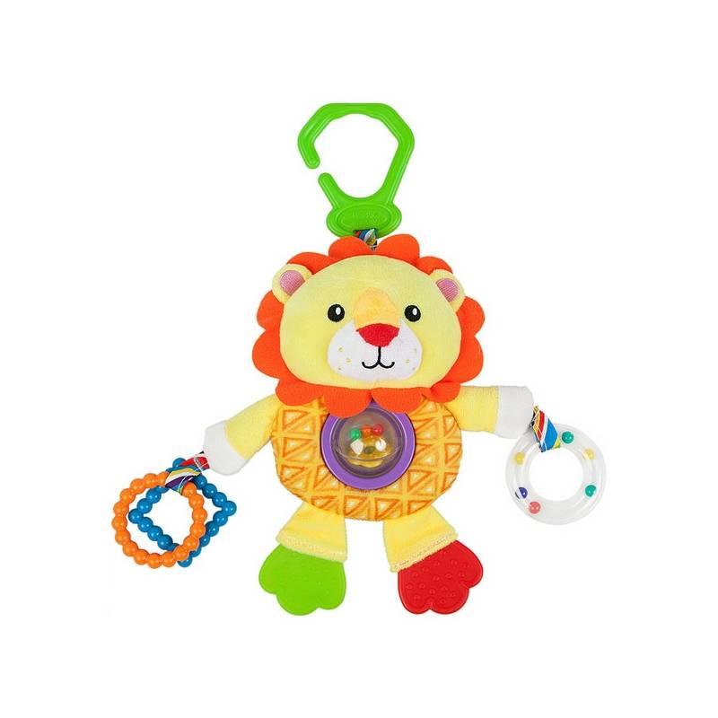 Plush Of Activities For Baby Nenikos Lion + 3m 112238