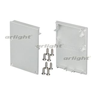 019298 Plug SL-LINE-4970 [Plastic] Package-set. ARLIGHT-LED Profile Led Strip/ARLIGHT S-LUX/Stub S ^ 02