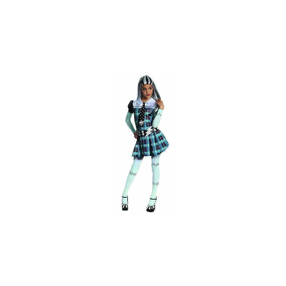 Carnival costume Rubies Frankie Stein-Base monster high freak du chic frankie stein doll
