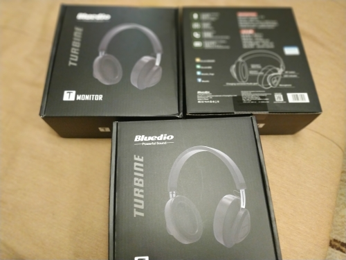 Bluedio TM wireless bluetooth headphone with microphone monitor studio headset for music and phones-in Bluetooth Earphones & Headphones from Consumer Electronics on AliExpress