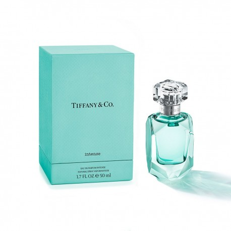 INTENSE EDP 50ML TIFFANY CO