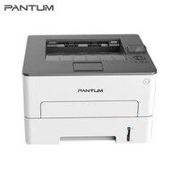 Impressora a laser pantum p3010dw (a4  1200dpi  30ppm  128 mb  duplex  nfc  wifi  lan  usb) (p3010dw)|Impressoras| |  -