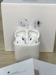AirPods 2 Copy 1:1 TWS with wireless charging, GPS is, Setting changes name is! Ear gauges have!