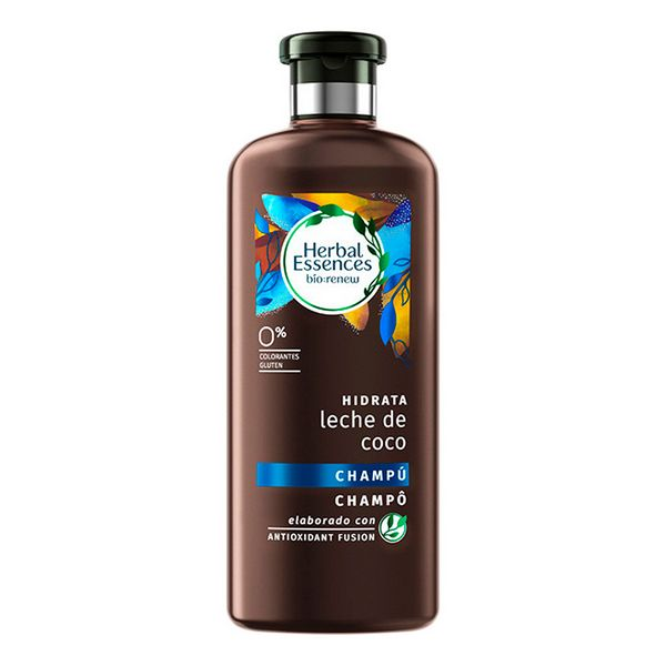 Nourishing Shampoo Bio Hidrata Coco Herbal (400 Ml)