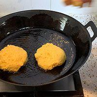 玉米面贴饼子的做法图解5