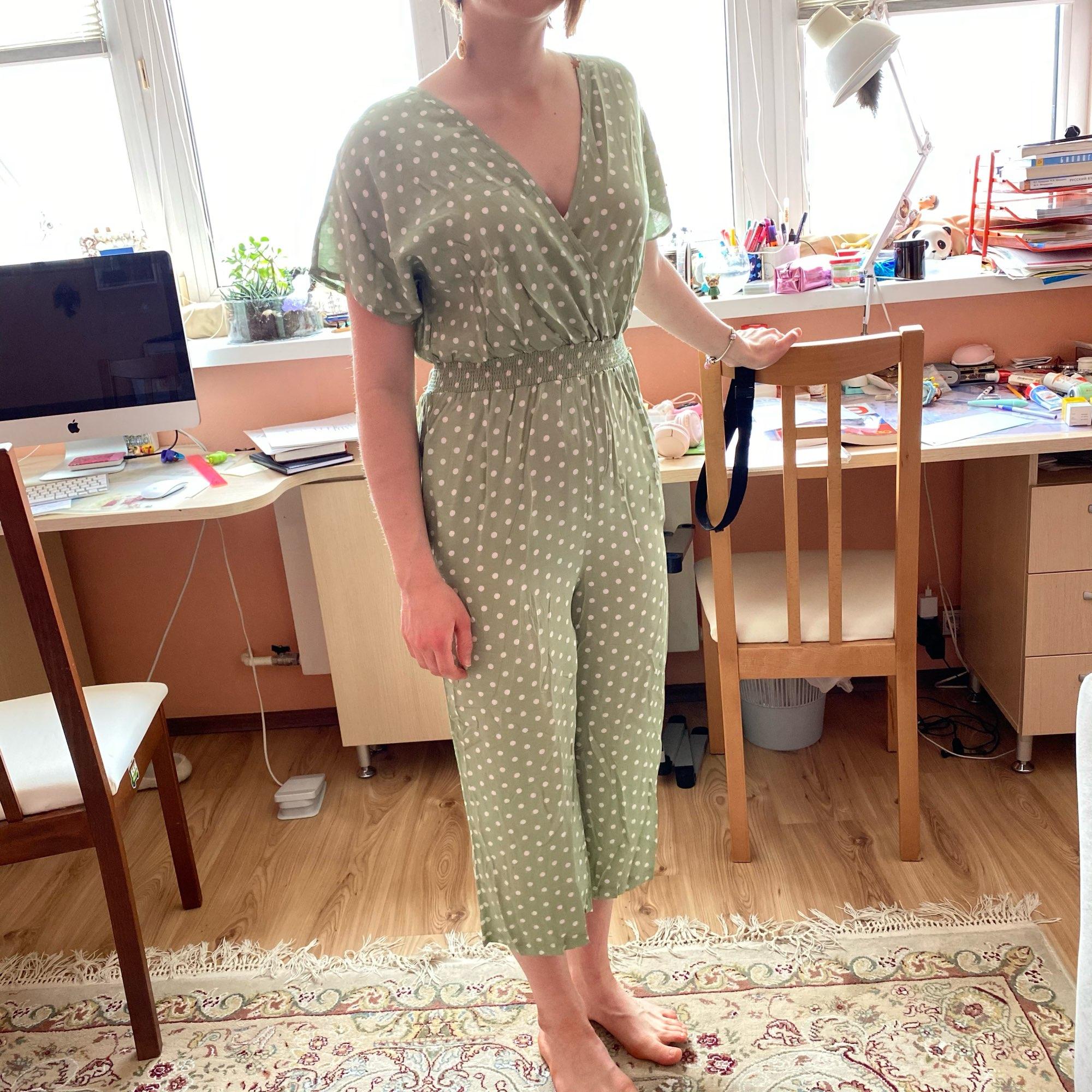 Lossky Women Jumpsuits Rompers Summer Casual Print V neck Pocket Overalls Jumpsuit Short Sleeve Wide Leg Loose Jumpsuit      - AliExpress
