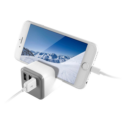 Wall Charger 3 Usb Wit