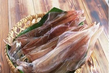 比牛肉还有营养的鱿鱼,高价值的鱿鱼-养生法典