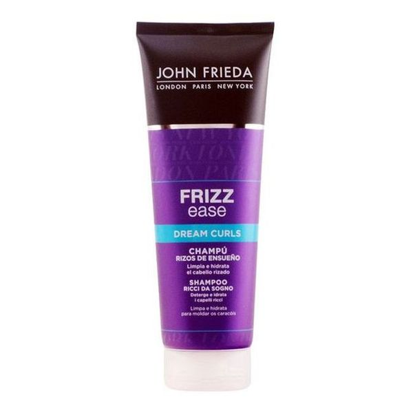 Defined Curls Shampoo Frizz-ease John Frieda