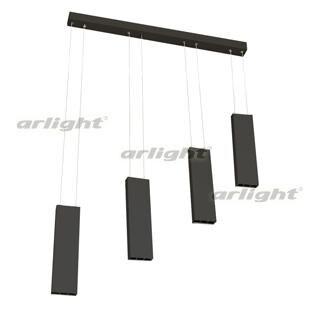 028831 Lamp SP-LEGACY-S835x50-4x6W Warm3000 (BK, 34 Deg [Metal] Box 1 Pcs ARLIGHT Led Lamp/...