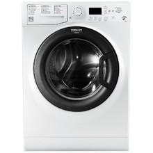 Washing machine Hotpoint-Ariston VMSG 601 B