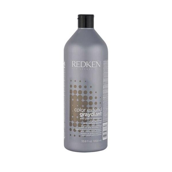 Colour Neutralising Shampoo Color Extend Graydiant Redken (1000 Ml)