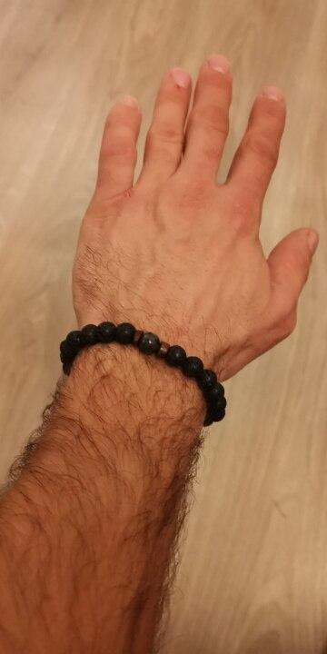 avis bracelet homme