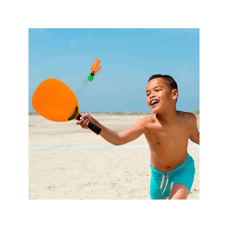 Beach Game Badminton (4 PCs)