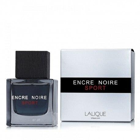 ENCRE NOIRE LALIQUE SPORT MEN EDT 100ML SPRAY