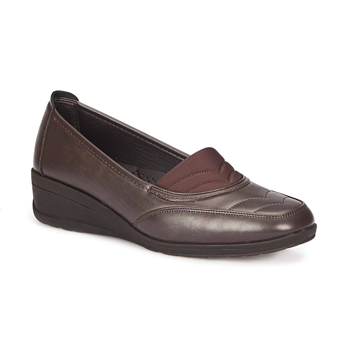 FLO 72. 158046.Z Brown Women 'S Comfort Shoes Polaris