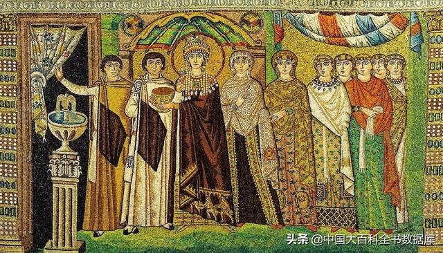 (公元1-10世纪)中西方世界历史大事年表,中西方古代历史的发展历程
