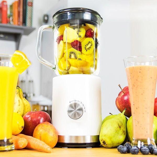Cecotec Power Titanium 850 Jug Blender|Food Mixers| |  - title=
