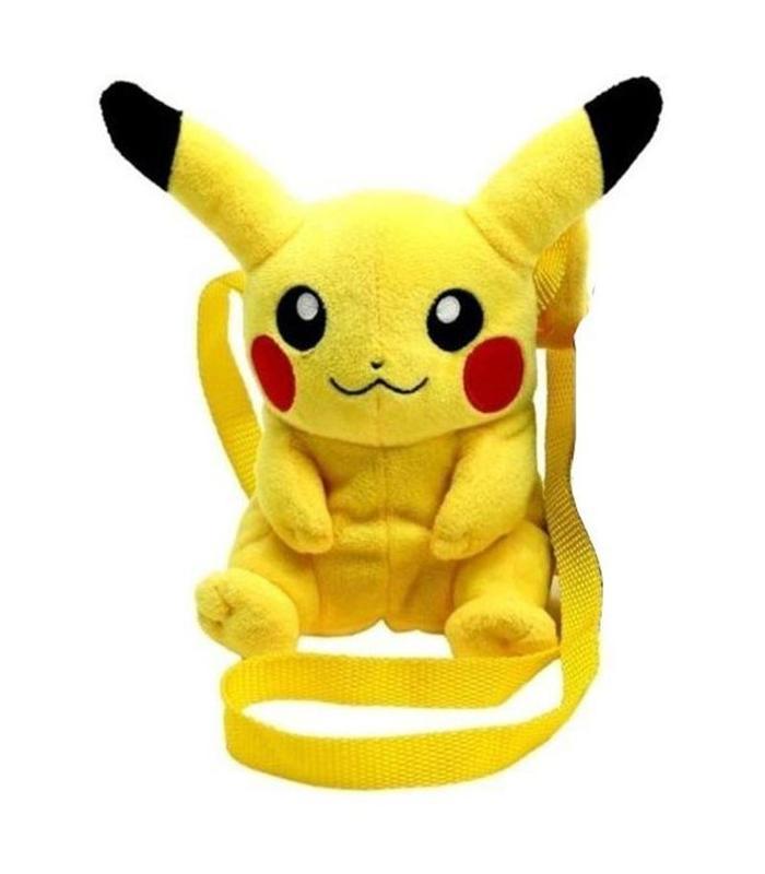Pokemon Shoulder Bag 15cm Toy Store