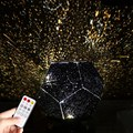 Звездный проектор, Галактический светильник, звездное небо, Ночной светильник, светодиодный Настольный светильник, легкий Звездный светил...