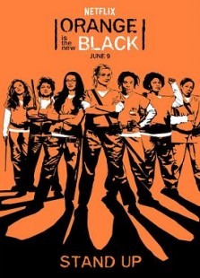 女子监狱第五季
